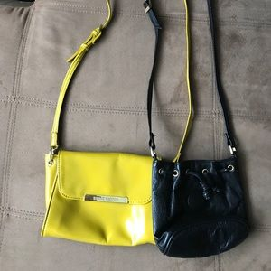 Selling both bags together